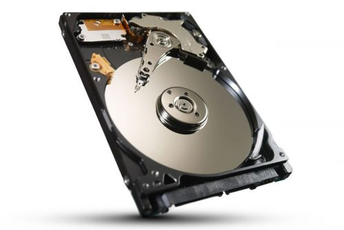 what is a hard drive