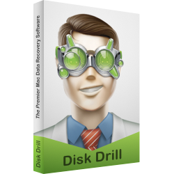 Disk Drill - Windows Edition