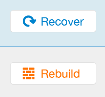 Rebuild HFS+ Catalog