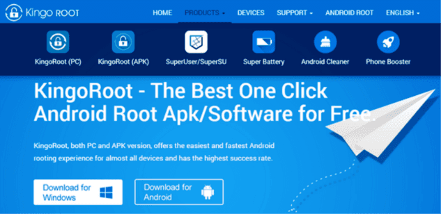 How to Root Android with Kingo Root Easily