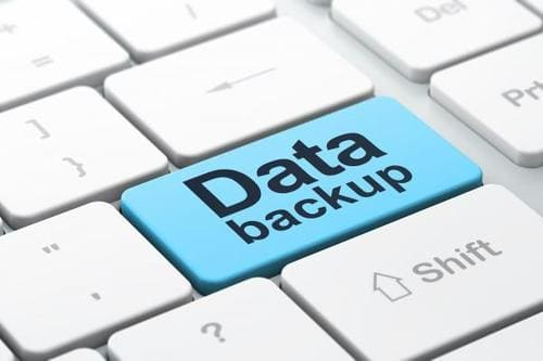 Data Backup Solutions