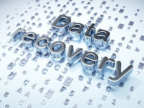 Data Recovery Software Solutions