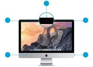 Mac camera isn't working