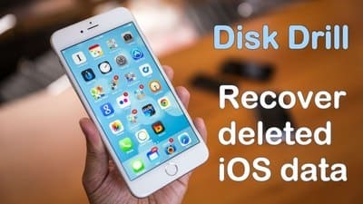 Recover Deleted Photos iPhone