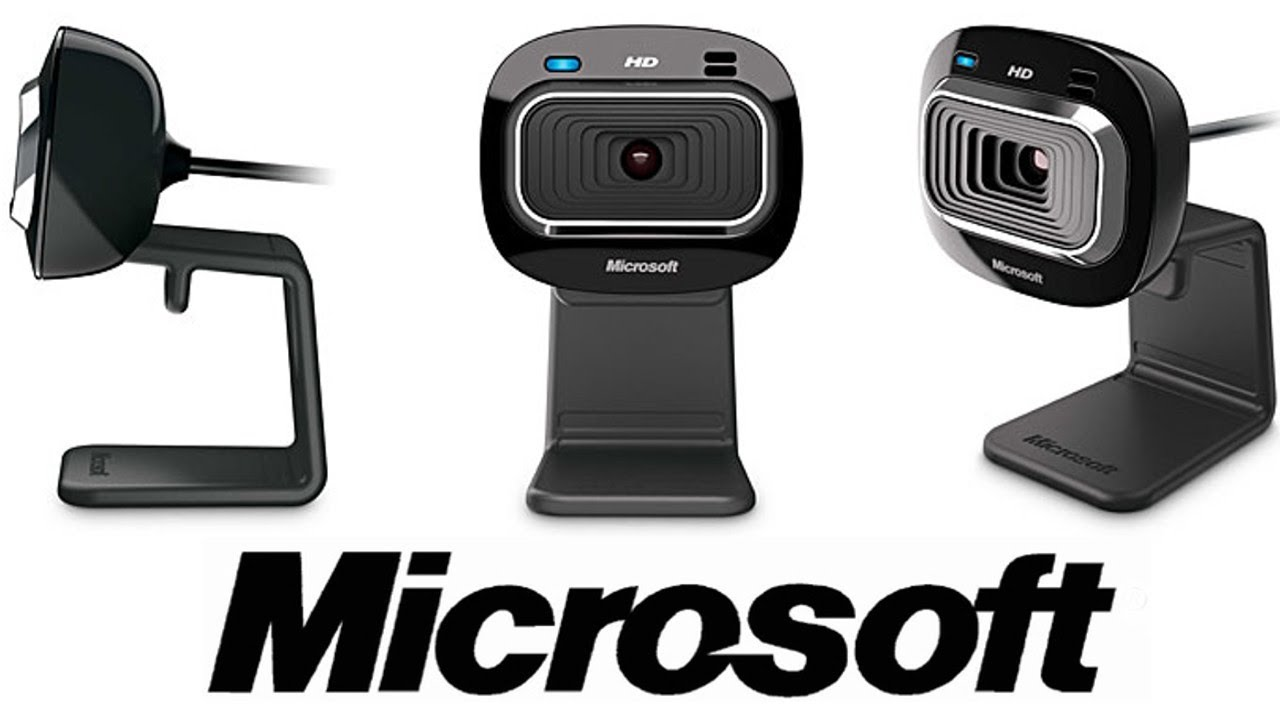 Microsoft Lifecam HD 3000 драйвер