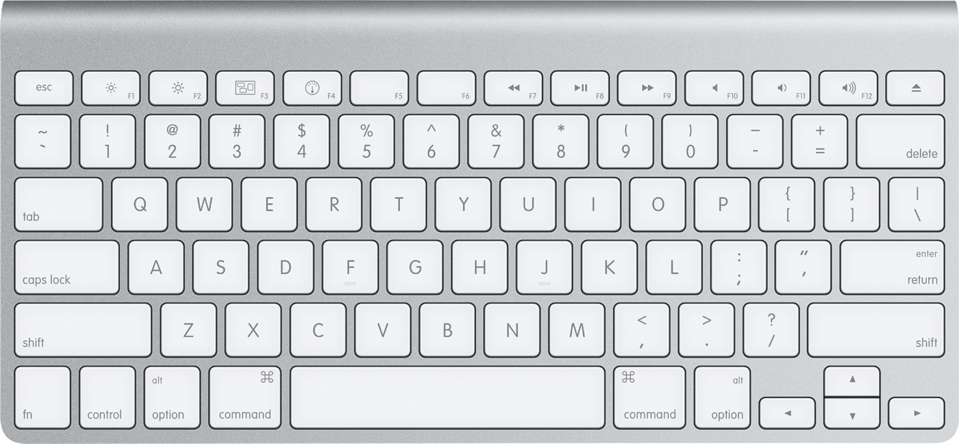 How to zoom in out on mac os x besides zooming you can do many other things by pressing various key combinations including saving files selecting items printing searching ccuart Images