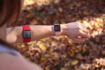 Scosche Rhythm Monitor Armband