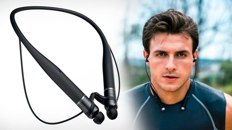 Vi Personal Trainer Headphone