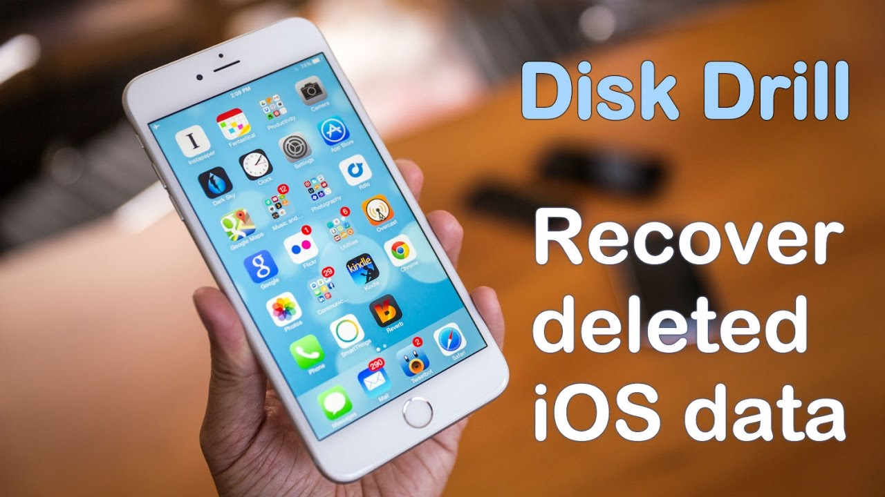 how to find deleted pictures on iphone 5
