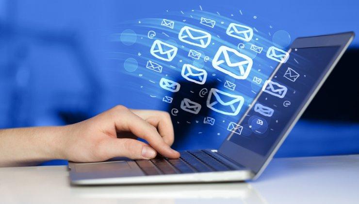Email mac