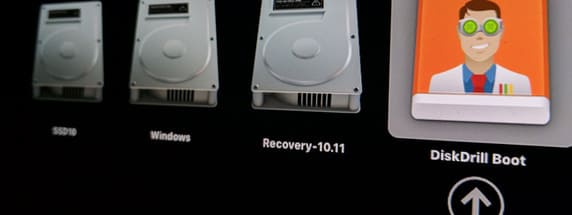 how to create recovery usb drive mac