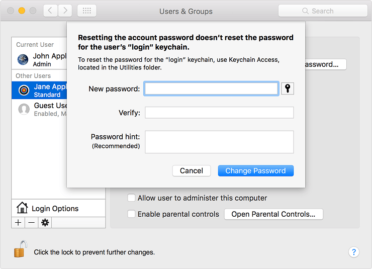 Forgot Mac Password? 4 Ways to Reset Your macOS Password