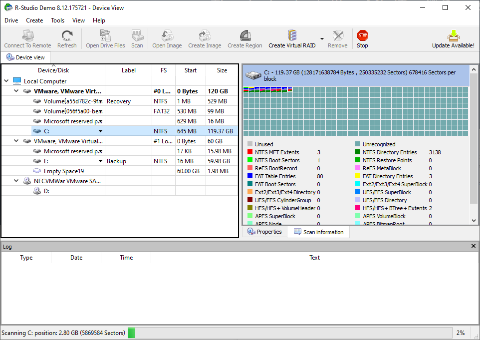 sandisk recovery tool