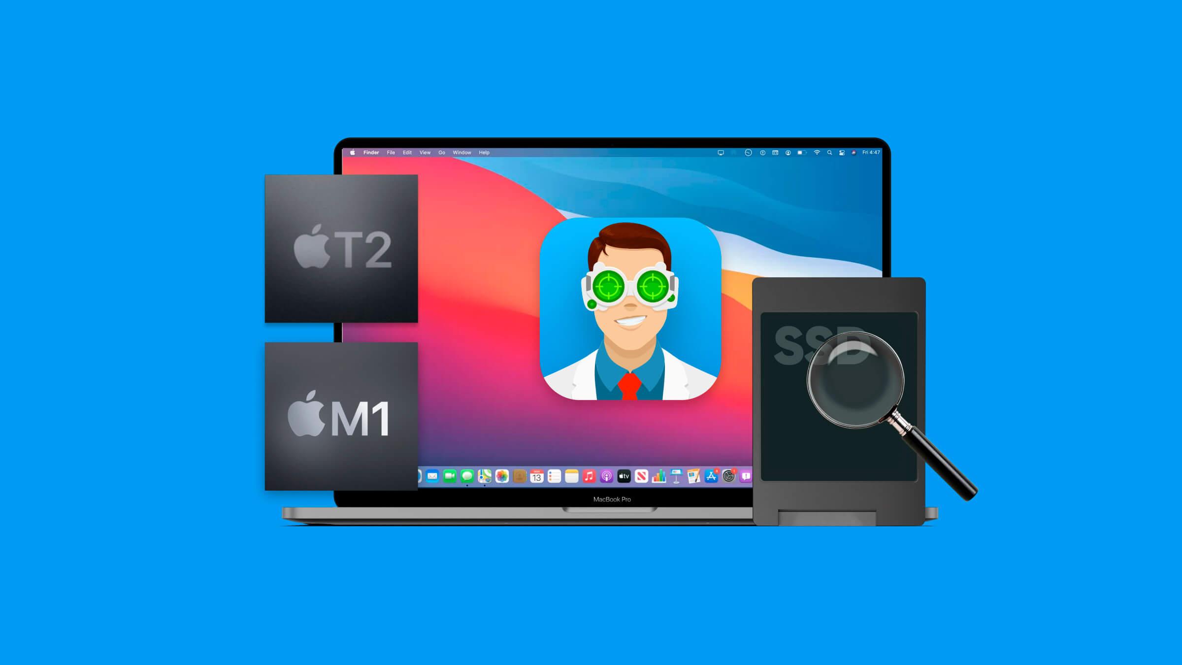 Disk Drill M1 Macs Support