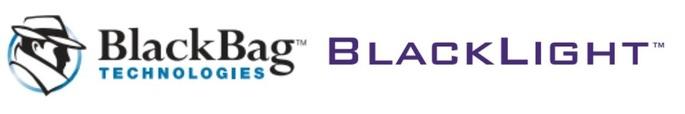 BlackLight forensics