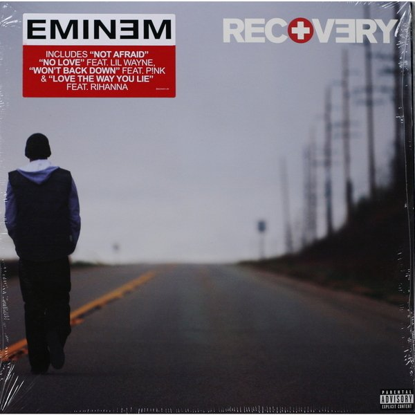 Venom By Eminem Download Song: Eminem Recovery Album, Songs, Tracklist, Download