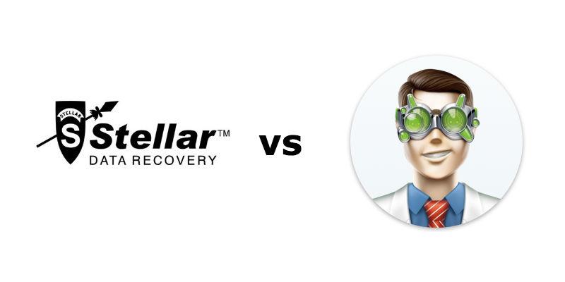 stellar data recovery alternative