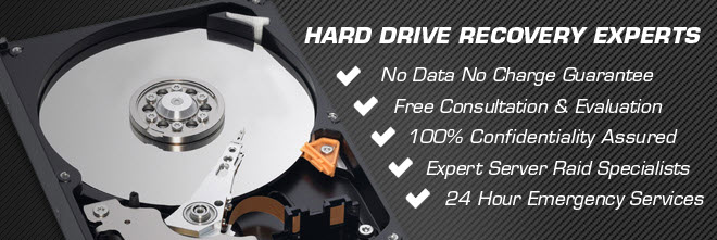 data recovery companies in Chicago