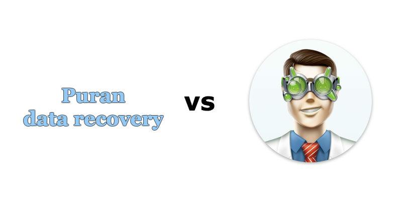 Puran data recovery
