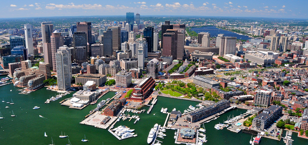 Boston data recovery
