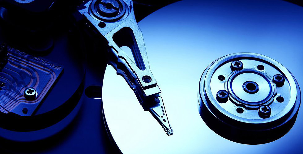 data recovery services in Liverpool