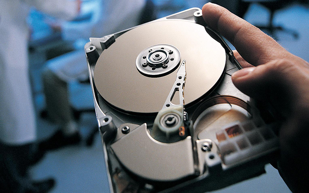 data recovery companies in San Francisco