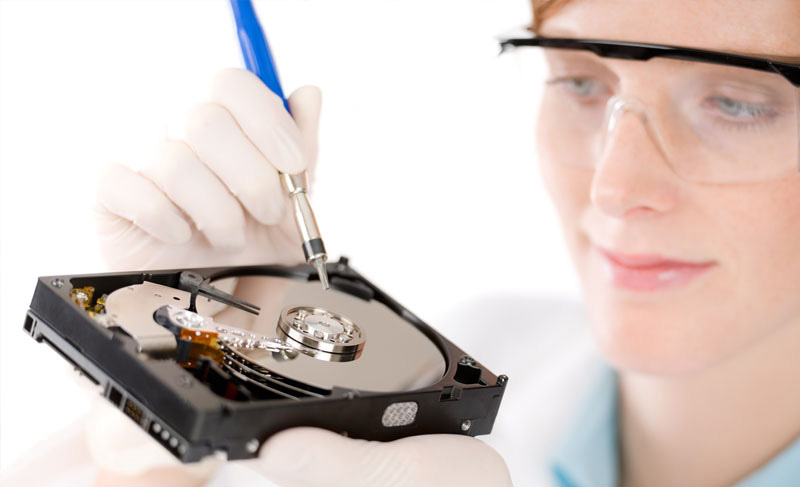 data recovery companies in Memphis