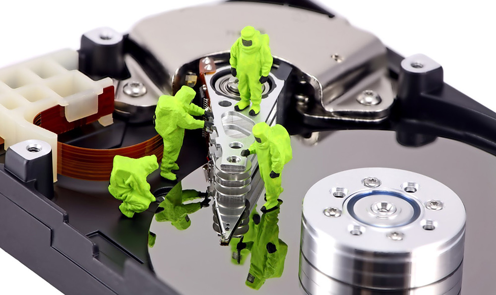data recovery services in Minneapolis