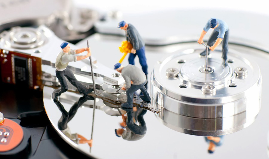 data recovery companies in Tulsa