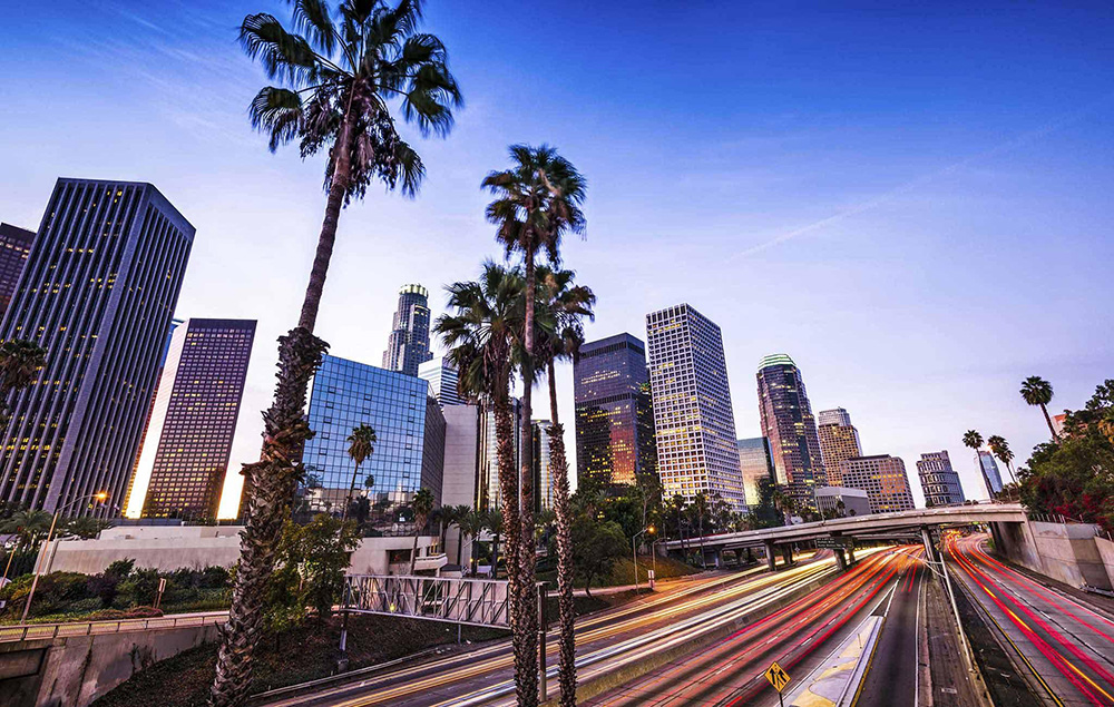 Los Angeles data recovery