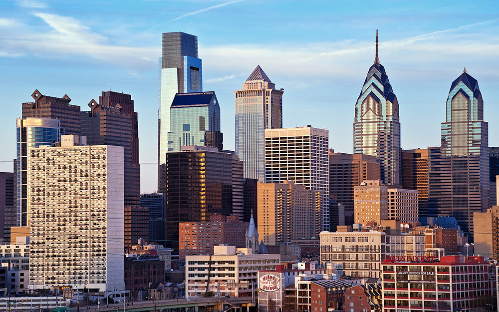 Philadelphia data recovery