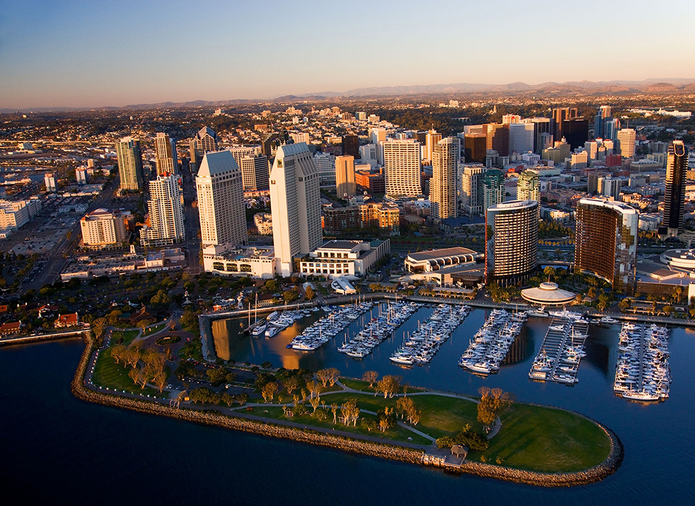 San Diego data recovery