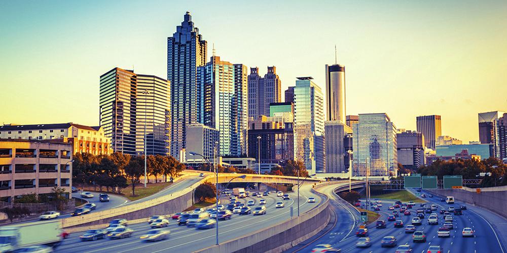 Atlanta data recovery