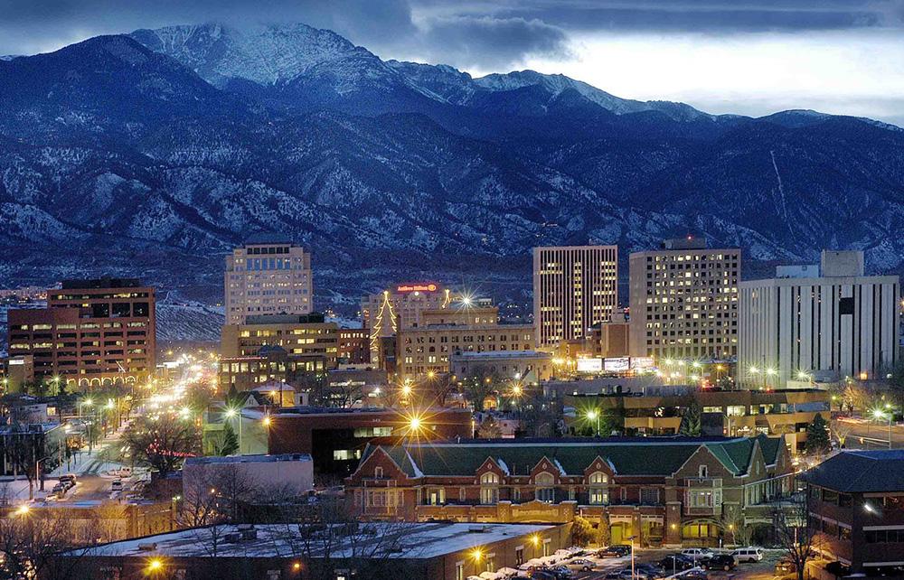 Colorado Springs data recovery
