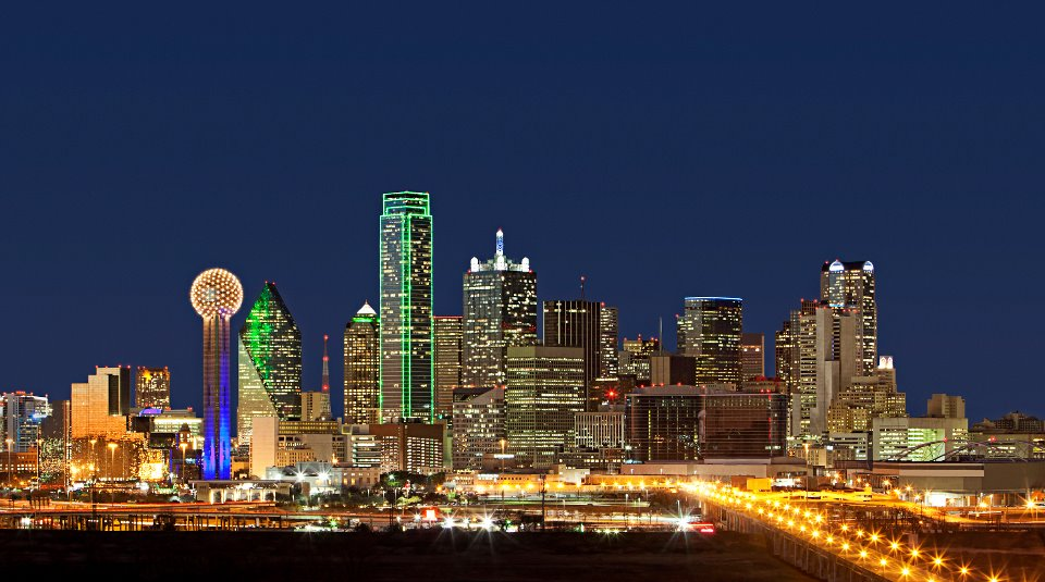 Dallas data recovery