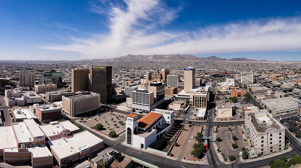El Paso data recovery