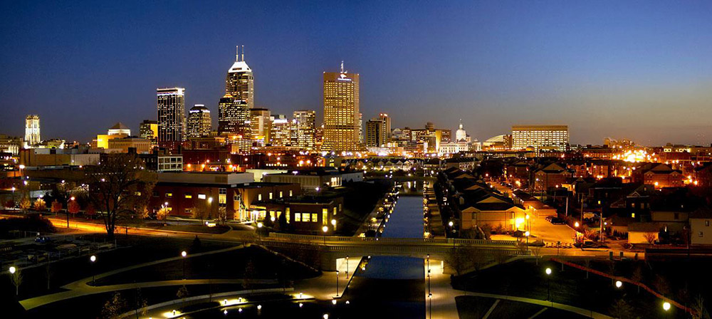 Indianapolis, Indiana data recovery