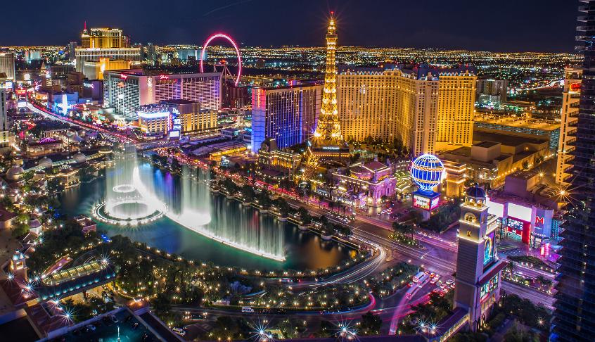 Las Vegas data recovery