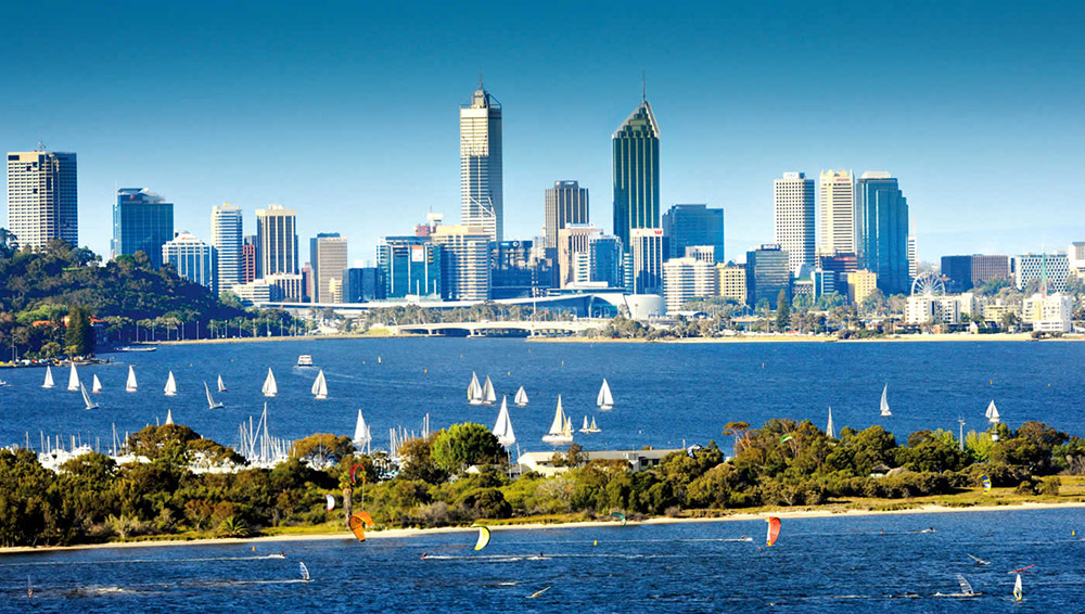 Perth data recovery