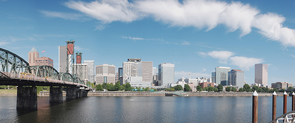 Portland data recovery