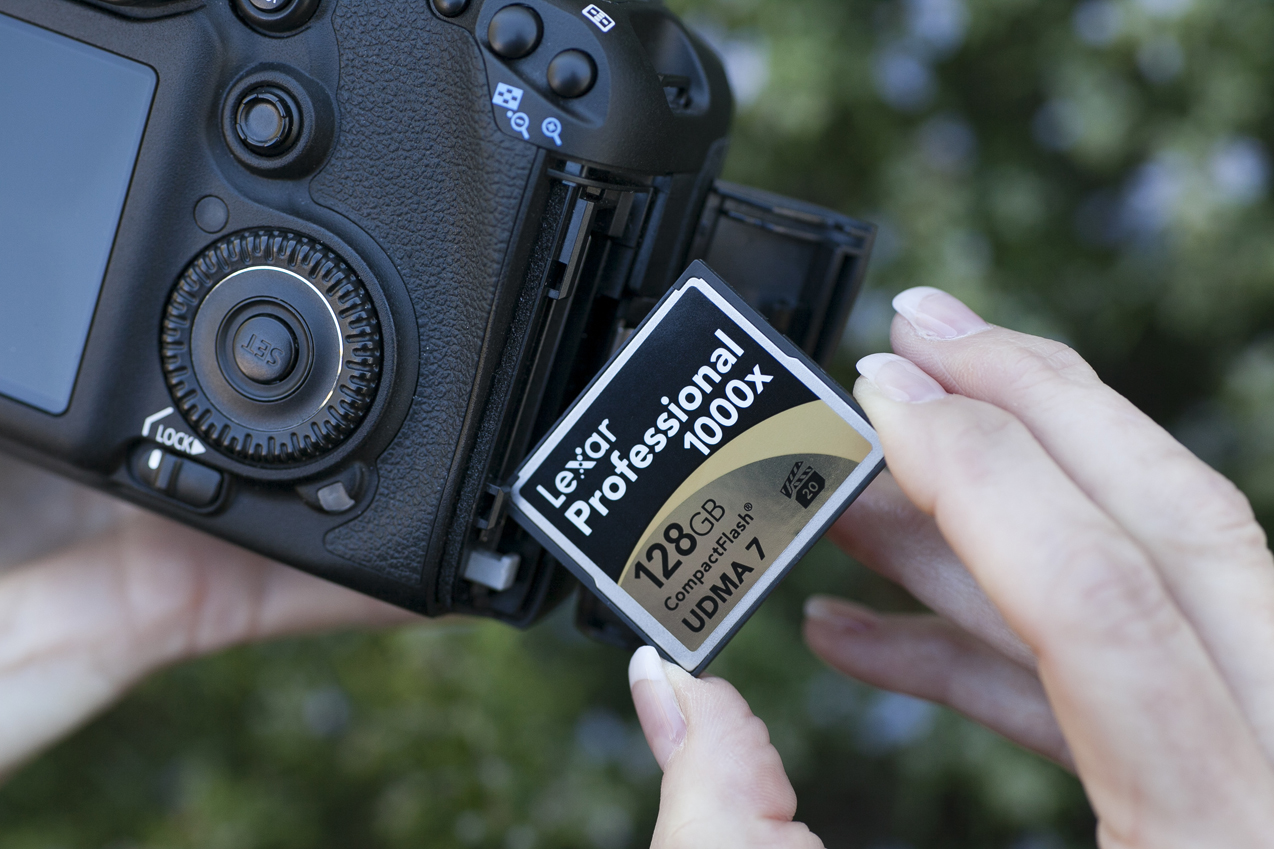 How to Protect Files on Your Secure Digital (SD) Card