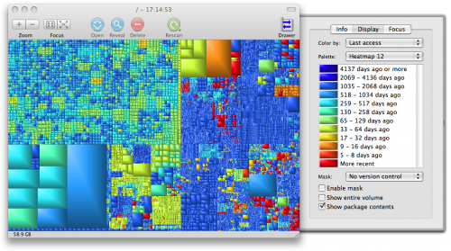 Drive Space Analyzer : Best disk space analyzer software for windows