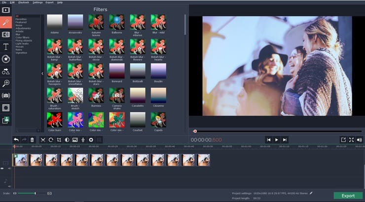 Best Free Video Editor for Mac