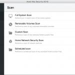 Best Free Antivirus Software for Mac in 2018