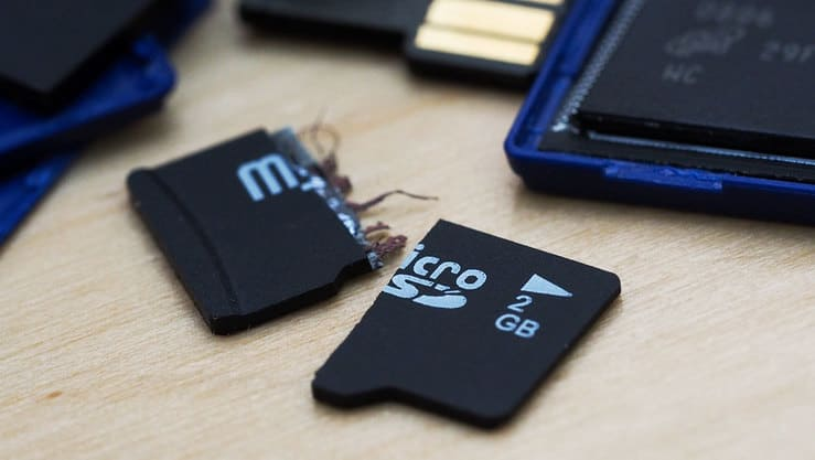 Everything You Need to Know about Damaged SD Card Recovery