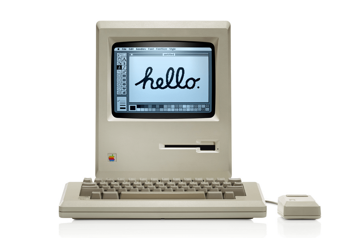 What is Apple Computer? The History of the Apple Computer