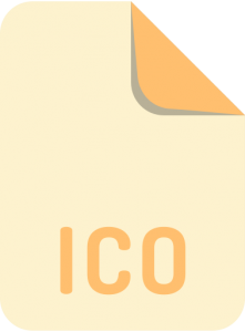 About the ICO File Format and ICO Files Recovery