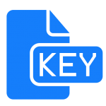 The KEY Files and Where They Are Used