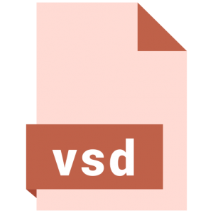 What Do We Need to Know about VSD File Format