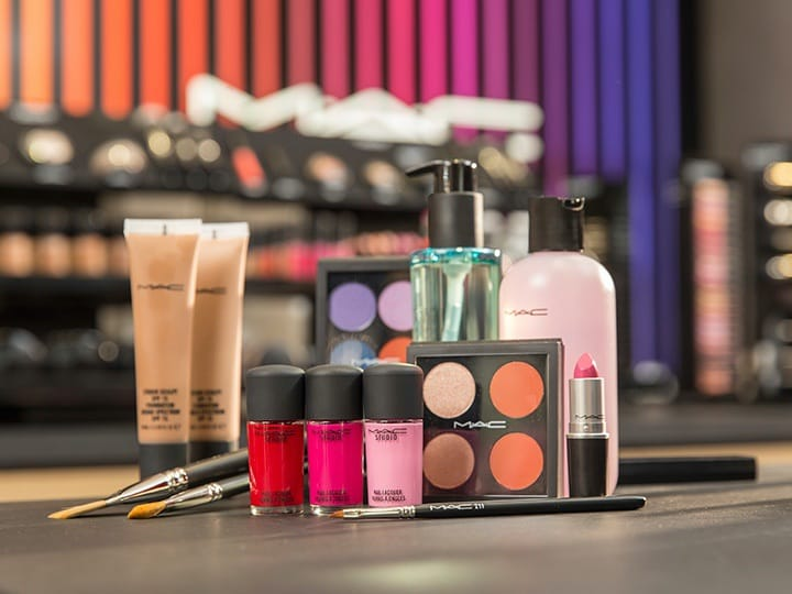 Mac Cosmetics. Locations, Coupons & Sale